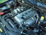 Nissan Altima 2.4L 1998,1999 Used engine
